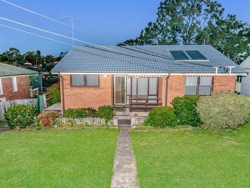 9 Petersen Crescent Tregear, NSW 2770