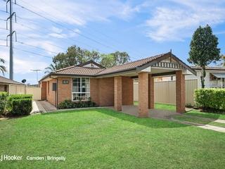 2/15 Porter Street Minto , NSW, 2566
