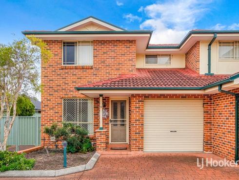 9/32 Lovegrove Drive Quakers Hill, NSW 2763