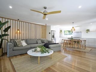 25 Lansell Avenue Currumbin , QLD, 4223