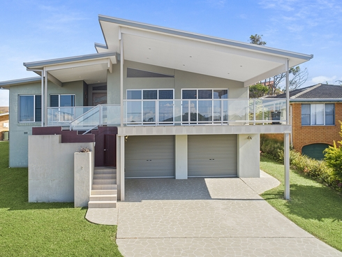 2 Leonard Street Nambucca Heads, NSW 2448