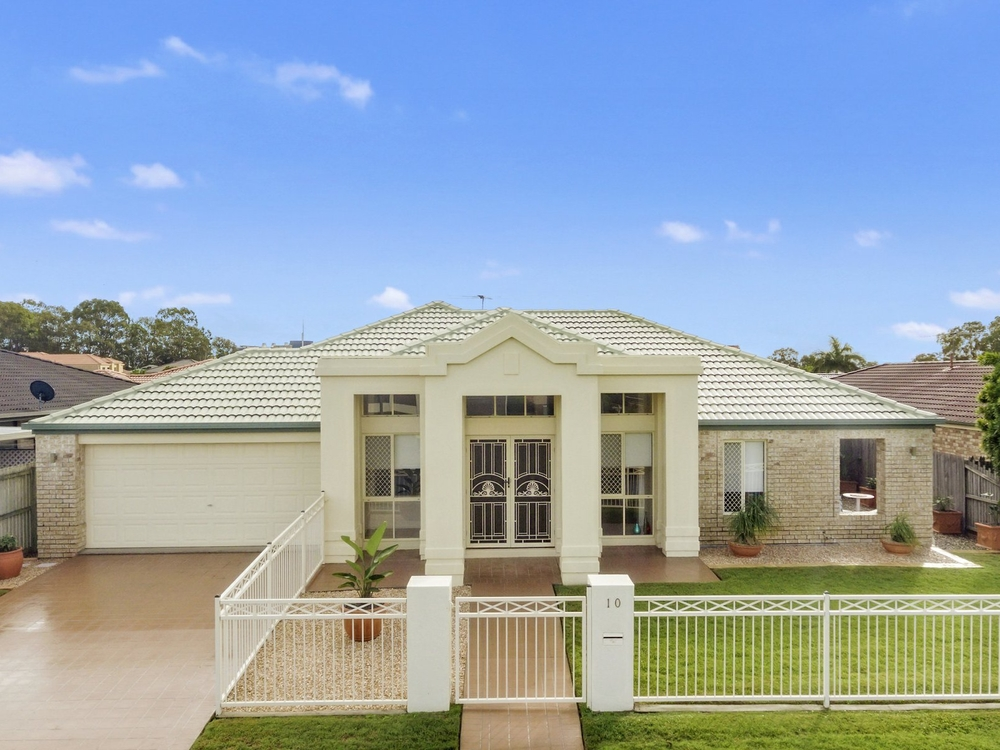 10 Parkway Street Rothwell, QLD 4022