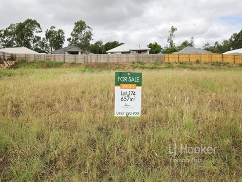 Lot 174/ Annabelle Way Gleneagle, QLD 4285