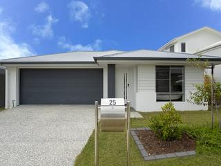 25 Mcveigh Street Pimpama , QLD, 4209