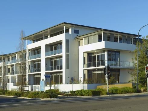 2.09/1 Centennial Drive Campbelltown, NSW 2560