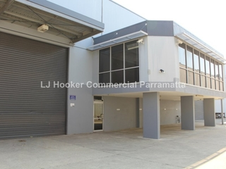 Unit 2/14 George Young Street Auburn , NSW, 2144