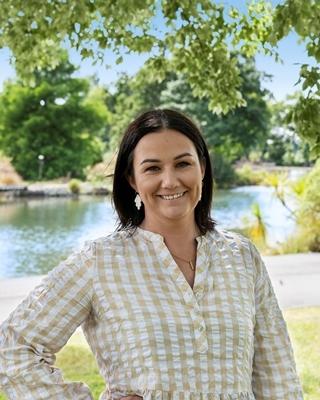 Tonya-Lee Harrison profile image