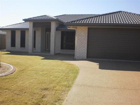 27 Jamie Crescent Gracemere, QLD 4702