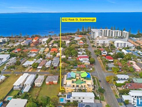 6/32 Rock Street Scarborough, QLD 4020