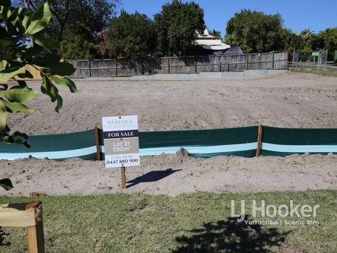 Lot 31/174 - 192 Green Road Heritage Park, QLD 4118