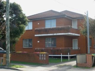 6/31 Fletcher Street Campsie , NSW, 2194