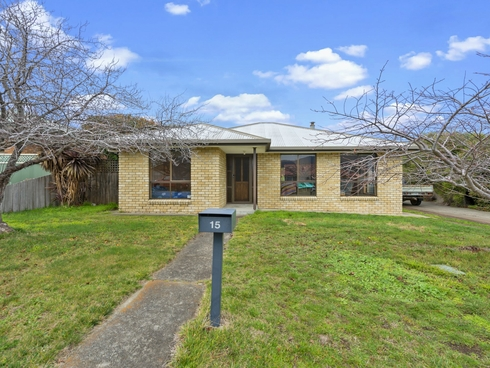 15 Ravensbourne Place Old Beach, TAS 7017