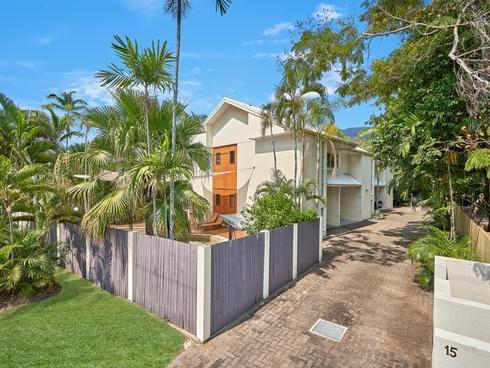 Lot 2/15 Amphora Street Palm Cove, QLD 4879