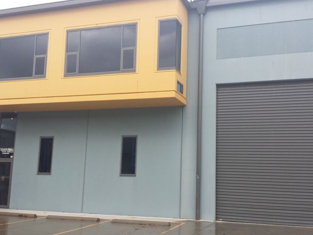 Industrial Unit 10/5 Clerke Place Kurnell, NSW 2231
