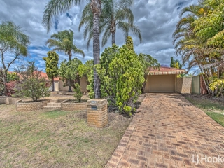 64 Discovery Drive Thornlie , WA, 6108