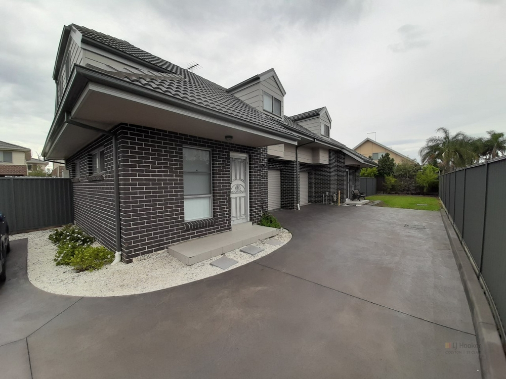 4/86 Canberra Street Oxley Park, NSW 2760