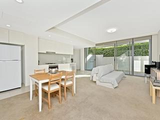 107/14 Shoreline Drive Rhodes, NSW 2138