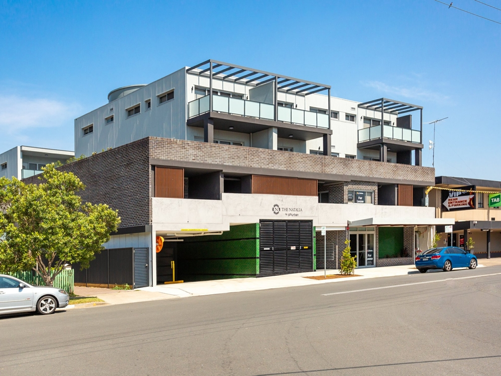 Unit 202/17 Maclaurin Avenue East Hills, NSW 2213