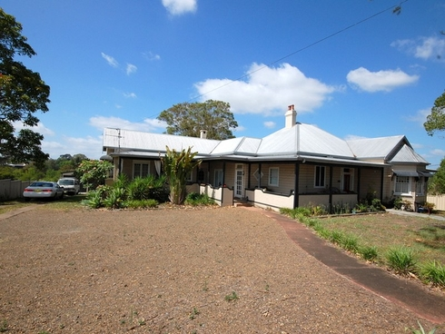 1059 Wingham Road Wingham, NSW 2429