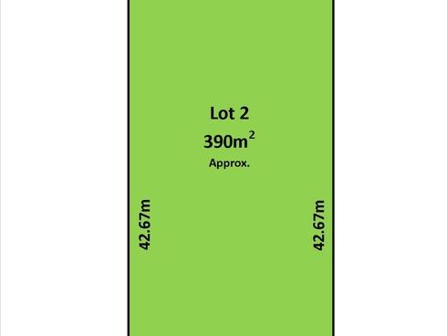 Lot 2/9 Bedford Street Mansfield Park, SA 5012