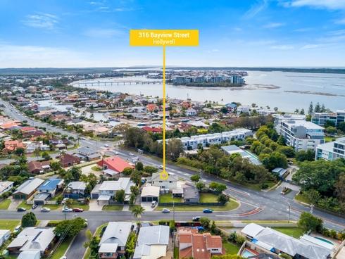 316 Bayview Street Hollywell, QLD 4216