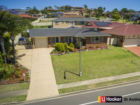 56 Central Park Drive Bow Bowing, NSW 2566