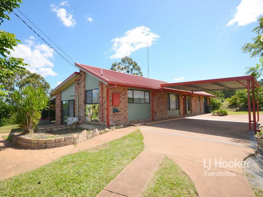 190-194 Boomerang Drive Kooralbyn, QLD 4285