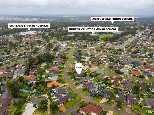 18 Kilkenny Circuit Ashtonfield, NSW 2323