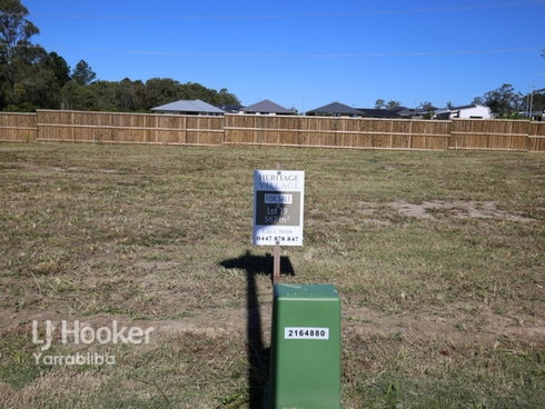 Lot 19/174 - 192 Green Road Heritage Park, QLD 4118