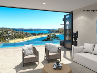 7 Pacific Place Palm Beach , NSW, 2108