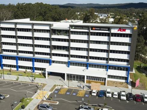 Suite 406/1 Bryant Drive Tuggerah, NSW 2259