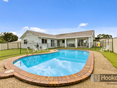 21 Ashburton Close Arundel, QLD 4214