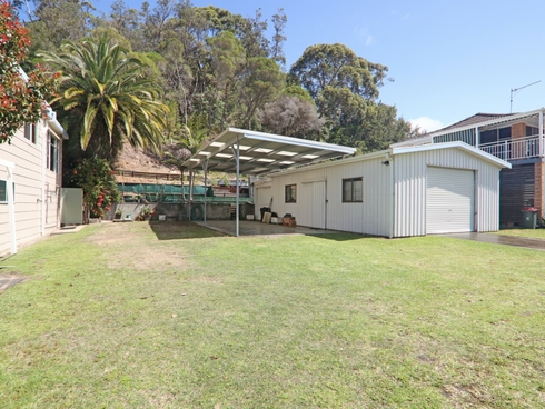 12 Alamein Road Sussex Inlet, NSW 2540