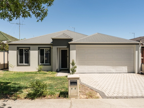 82B Acton Avenue Rivervale, WA 6103