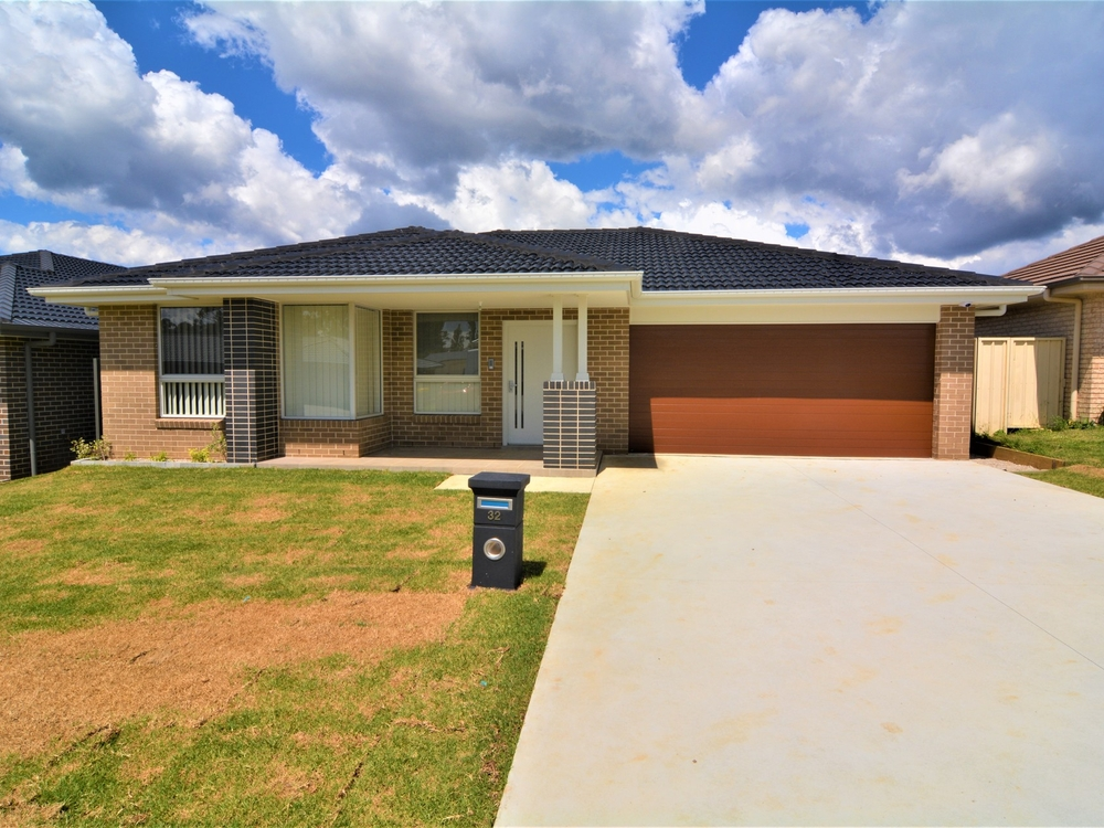32 Henning Crescent Wallerawang, NSW 2845