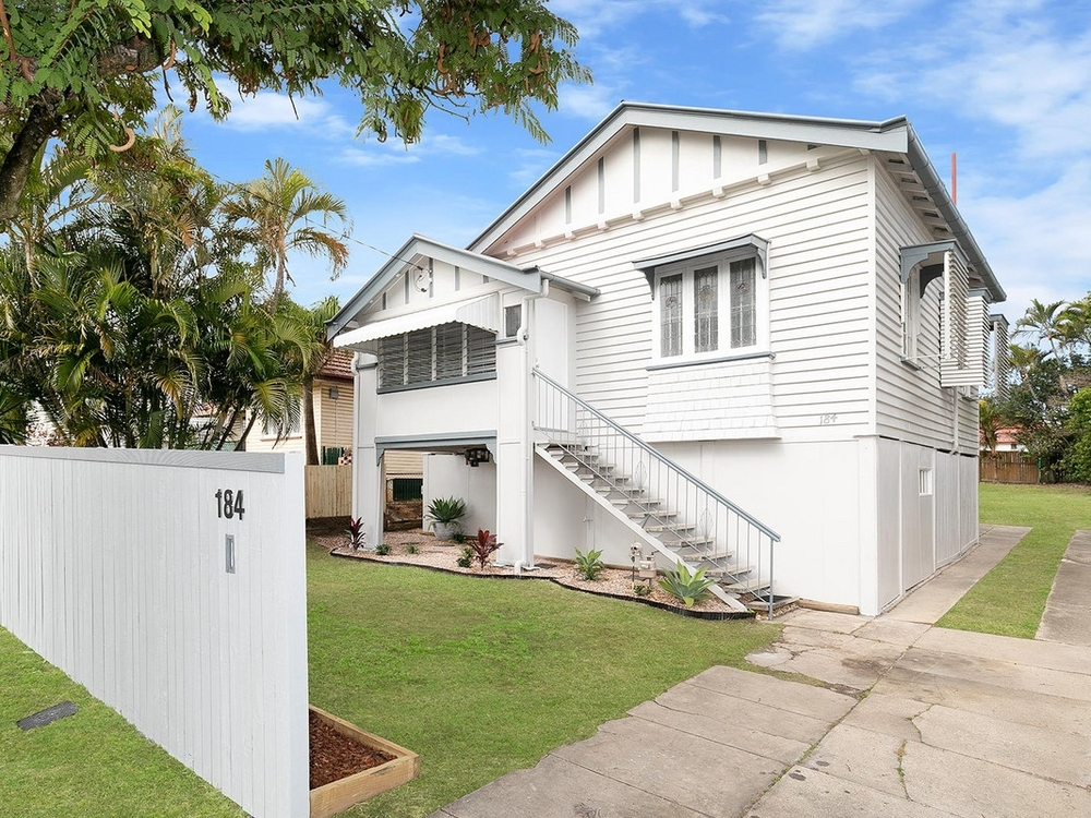 184 Stafford Road Gordon Park, QLD 4031