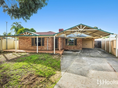 9 Imperial Court Seville Grove, WA 6112