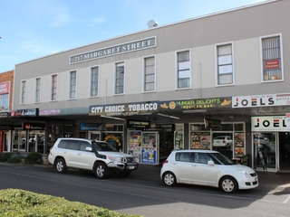 FF Suite 11 & 12/217 Margaret Street Toowoomba City , QLD, 4350
