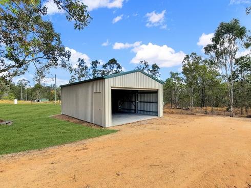 874 Wooroora Road Millstream, QLD 4888