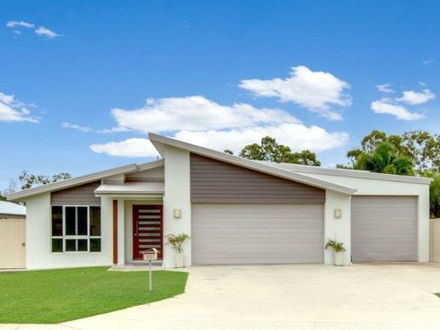 10 Golf View Drive Boyne Island, QLD 4680