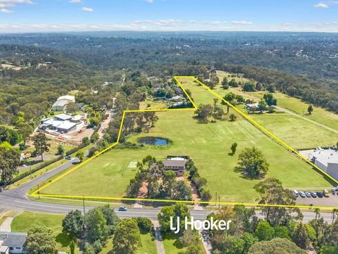 169A & 171-173 Annangrove Road Annangrove, NSW 2156
