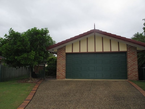 11 Lancaster Court Nerang, QLD 4211
