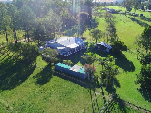 124 Wrights Lane Dyers Crossing, NSW 2429