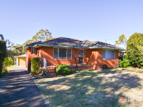 119 Russell Avenue Valley Heights, NSW 2777