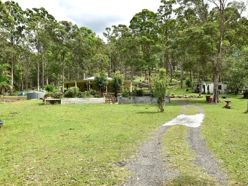 659 Kilcoy-Beerwah road Stanmore, QLD 4514