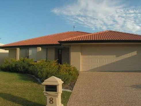 8 Magellan Crescemt Sippy Downs, QLD 4556