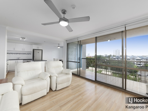 13/89 Thorn Street Kangaroo Point, QLD 4169