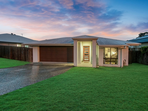 88 Maidenwell Road Ormeau, QLD 4208