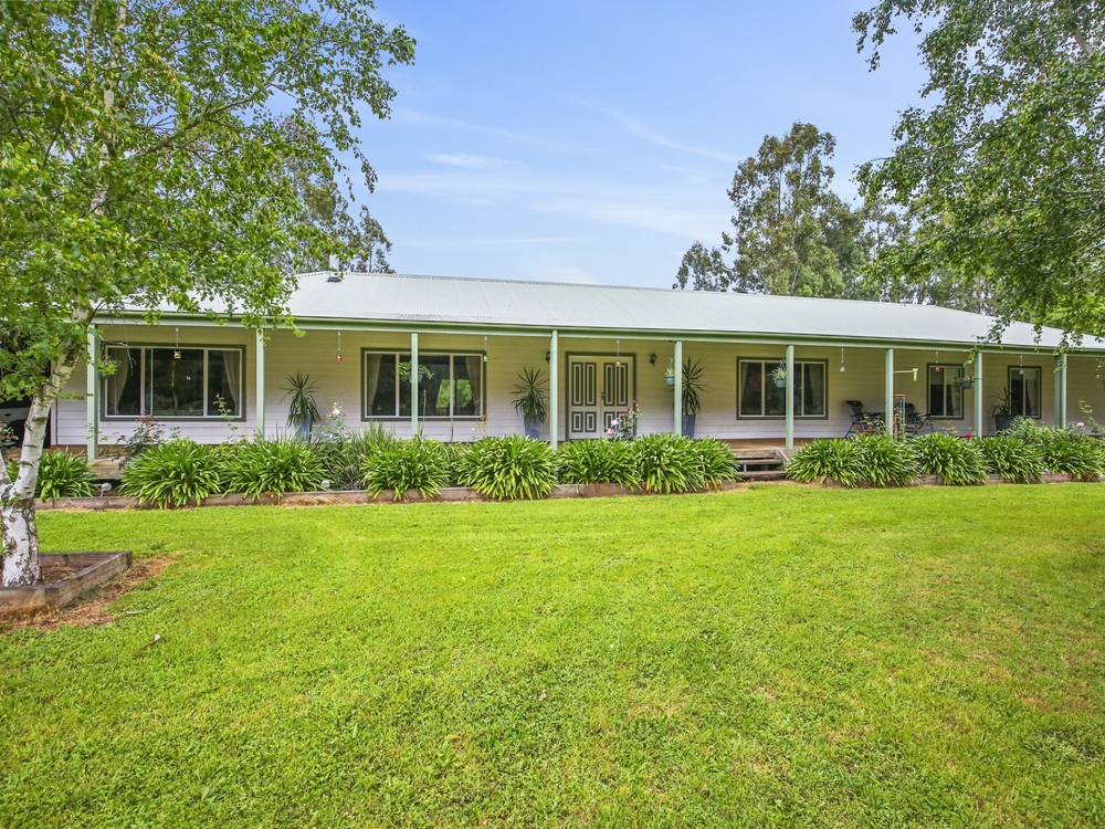 850 Back Eildon Road Eildon, VIC 3713