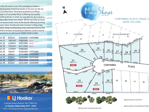 Malua Bay, NSW 2536